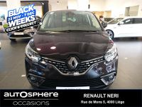 Renault Scenic Initiale-!! Full !!-Boîte Auto -TO Pano-!! 4 KM !!