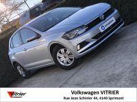 Volkswagen Polo Trendline