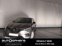Renault Captur Intens-Clim Auto-GPS-Cméra-Boîte Auto- ! 2.489KM !