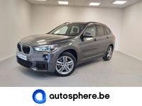 BMW Serie X X1 *PACK M*BOITE AUTO*29 000KM*