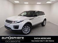 Land Rover Range Rover Evoque *CAMERA*CUIR*GPS*...
