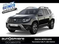 Dacia Duster PRESTIGE Blue dCi + Pack Techno