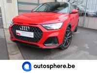 Audi A1 Citycarver*Stronic*Full Leds*Sport
