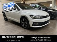 Volkswagen Polo R-LINE/PANO/LED/SPORT