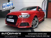 Audi A3 Sport-S-LINE