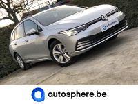 Volkswagen Golf Variant 2.0 TDI 85 KW