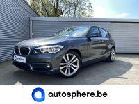 BMW Serie 1 118 Sport 118I 136CV automatique GPS ++++