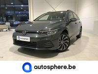 Volkswagen Golf Variant DSG/GPS/CAMERA