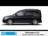 Volkswagen Caddy drive