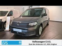 Volkswagen Caddy cargo maxi
