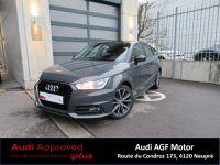 Audi A1 Sline*17