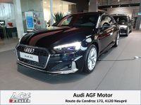 Audi A5 Sportback*Advanced*Laserlights*360°*Headup*
