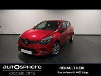Renault Clio ZEN-GPS-Airco-Radio-29.152 KM - Tva récupérable !!