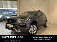 Seat Ateca GPS/CAMERA/LED