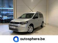 Volkswagen Caddy Park pilot/BT/JA