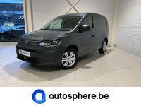 Volkswagen Caddy BT/JA