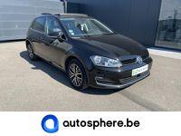 Volkswagen Golf ToitOuvrant-GPS-ParkPilot-ClimAuto