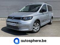 Volkswagen Caddy New Caddy