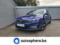 Volkswagen Passat Variant Elegance Business-R-line Int/Ext-JA18\\\'\\\'-Navi PRO