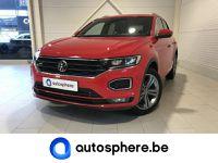 Volkswagen T-Roc Sport/Park Pilot/GPS/CA