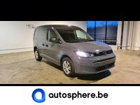 Volkswagen Caddy Cargo BUSINESS