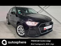 Audi A1 Advanced