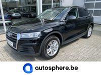 Audi Q5 Quattro/capteurs arr/reg vit/gps/sieges chauffants