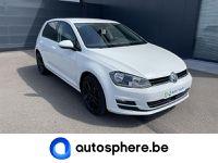 Volkswagen Golf JA17-ParkPilot-ClimAuto