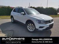 Volkswagen Tiguan Comfortline 2.0TDI 115cv - GPS/Attache-remorque