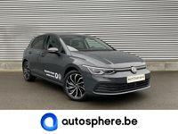 Volkswagen Golf Life dispo 3/21