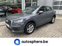 Audi Q2 capteurs arr / reg vit / jantes alu / clim auto