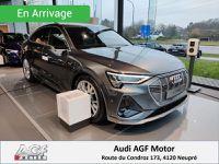 Audi e-tron Sportback S Line