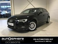 Audi A3 Ultra Attraction/GPS/CA