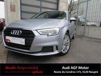 Audi A3 Sport*Navi*Xenon