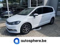 Volkswagen Touran III Highline -7 places/gps/toit ouvrant pano