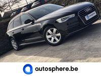 Audi A6 2.0 TDI 100 KW 7 DSG