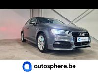 Audi A3 Berline Ambition
