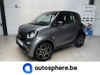 Smart ForTwo III Coupé