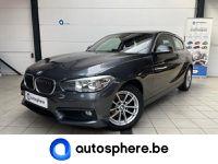 BMW Serie 1 116 Efficient Dynamics Edition