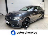 BMW Serie 2 218 kit M Sport