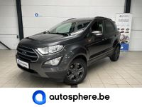 Ford EcoSport CoolandConnect