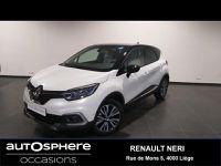 Renault Captur Initiale-boite auto-full cuir-8.728KMS