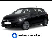 Volkswagen Polo R-line-Gps-Camera+++