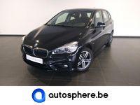 BMW Serie 2 218 Active Tourer-GPS-Boîte Auto !! 39.178 KMS !!