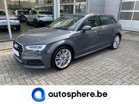 Audi A3 S-line -gps/sieges chauffants/capt arr/reg vit