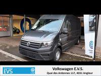 Volkswagen Crafter Fourgon