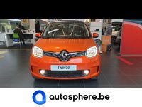 Renault Twingo ZE VIBES