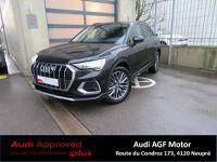 Audi Q3 Advanced*S-Tronic*19\\\'\\\'