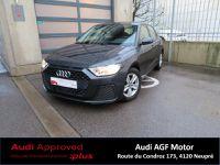 Audi A1 Sportback*30 TFSI 6V*