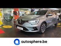 Renault Mégane EDITION ONE E-TECH Plug-in HYBRYDE*NON IMMAT*